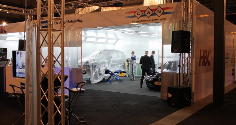 Autoschadebeurs Gorinchem